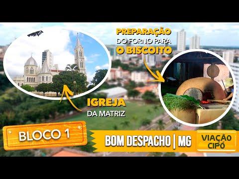 Conheça Bom Despacho/MG