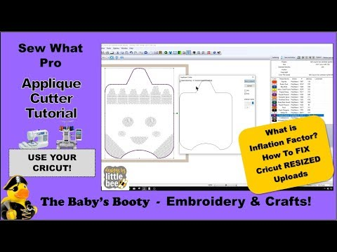 Sew what pro embroidery software