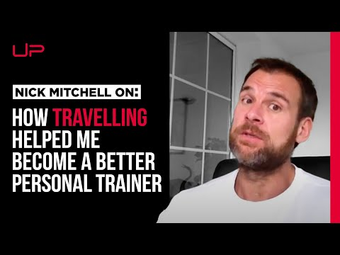 "Ask Nick: ""Should I Travel?"""