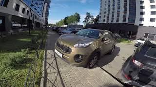 Смотреть видео .. апартаменты салют ..самое ужасное благоустройство в санкт петербурге онлайн