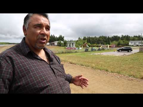 Climate Change in Atlantic Canada HD Trailer