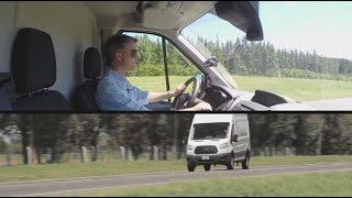 TN Autos Programa 12 | Test Drive Ford Transit
