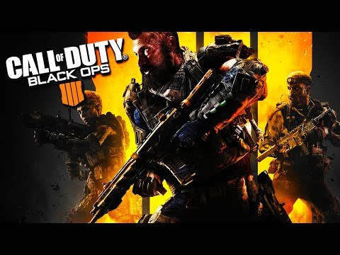 JUST LIKE OLD TIMES! - Black Ops 4 Gameplay