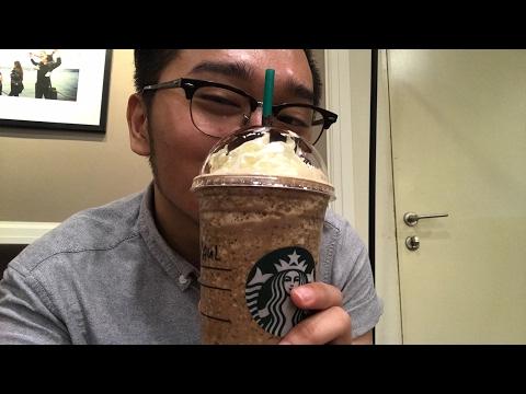 LivePaul : Starbucks at Sentosa