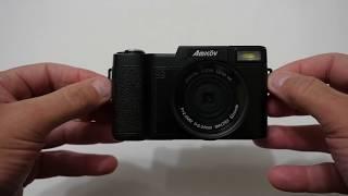 Video Amkov Camera - My Review download MP3, 3GP, MP4, WEBM, AVI, FLV Agustus 2018