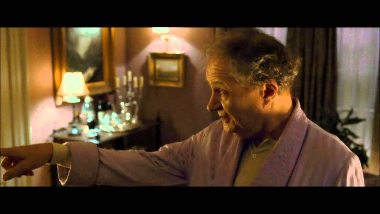 Download Harry Potter and the Half-Blood Prince - Harry and Dumbledore visit Horace Slughorn (part 2HD)