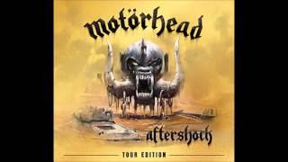 Motörhead - Coup de Grace (HD)