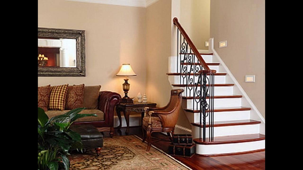 Mejores ideas de pintura interior para casa - YouTube