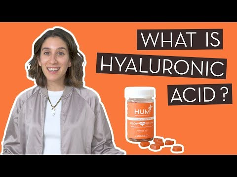 What Is Hyaluronic Acid and How Does It Help Your Skin?}