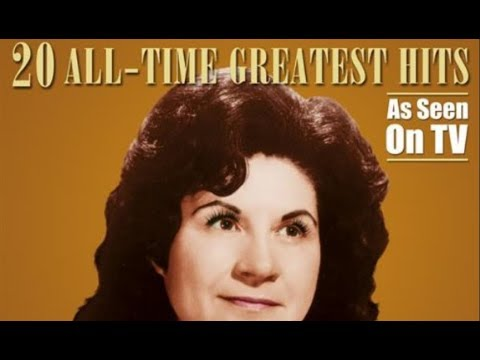 Kitty Wells - I'll Always Be Your Fraulein
