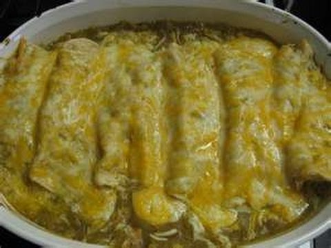Howeasyy.com How to make Vegan enchiladas