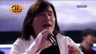 Батырхан Шукенов 'Тучи' и Казахская песня Живой звук 11 06 14   YouTube