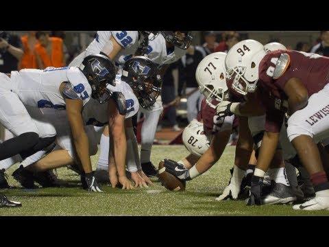 Hebron vs Lewisville | 11/2