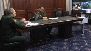 Российские и американские военные провели переговоры по Сирии