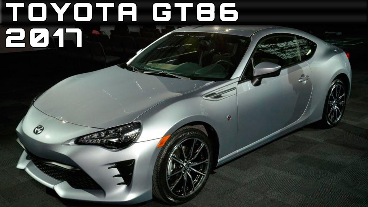 Toyota 86 2017 release date