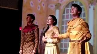 Normandy- Once Upon A Mattress