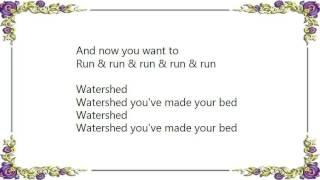 Coal Chamber - Watershed Lyrics