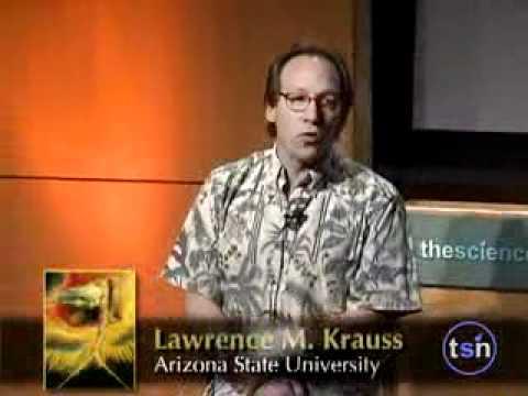 37. Lawrence Krauss - Beyond Belief 2008