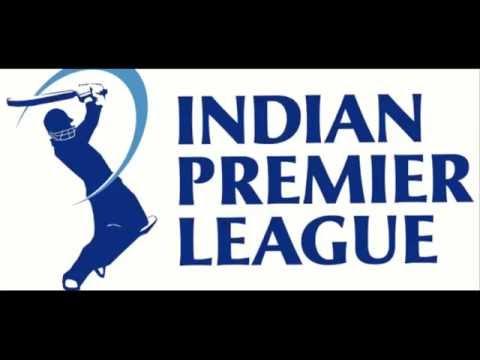 IPL 2015-16 Scorecard Music Theme!