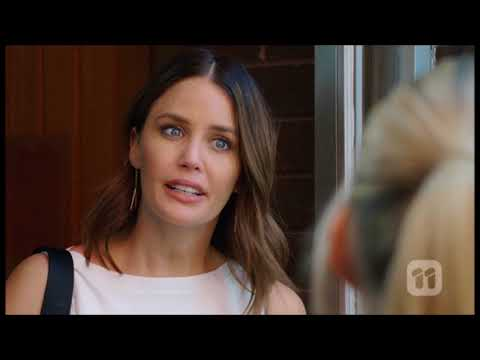 [Neighbours] 7769 Jimmy & Kirsha & Xanthe...