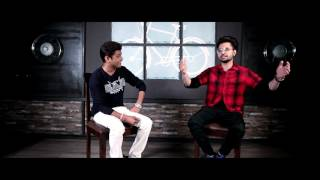 Feroz Khan|Tashan Da Peg| Exclusive Interview| 9X Tashan