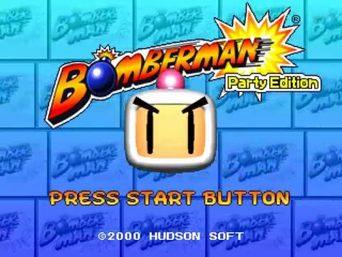 Bomberman Party Edition | Kaiser Gamer