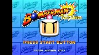 Bomberman Party Edition | Kaiser Gamer