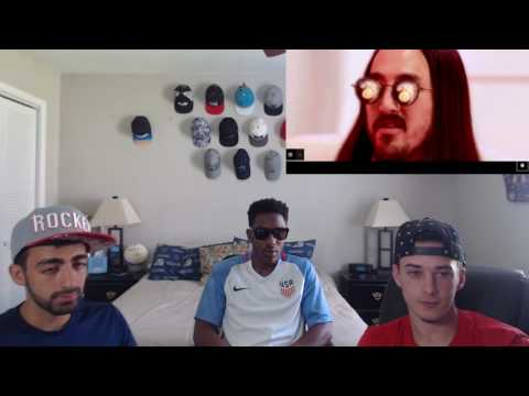 Steve Aoki - Night Call feat. Lil Yachty & Migos  [Ultra Music] Reaction