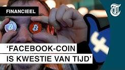 Facebook broedt op eigen bitcoin - CRYPTO-UPDATE