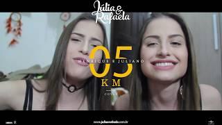 Baixar 5 km - Henrique e Juliano (cover) Júlia e Rafaela