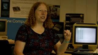 Video Ruth Bramley on the Sinclair ZX80, ZX81, ZX Spectrum and Micro Men download MP3, 3GP, MP4, WEBM, AVI, FLV Oktober 2018