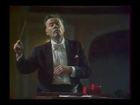 Evgeny Svetlanov: Shostakovich Symphony No. 6