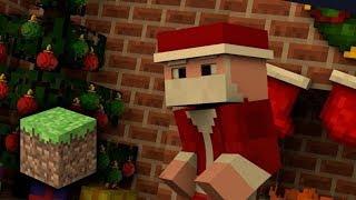 Minecraft Mod Showcase: Noel Mod (1.12.2, Merry Christmas)