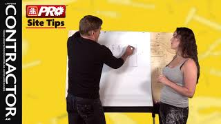 Site Tips, Canadian Contractor, Episode 6