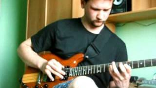 Carpe diem(Andy Timmons cover)
