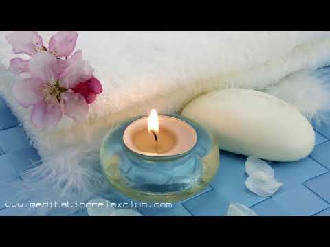The Peace Inside: 1 HOUR Spa Music Therapy to Relax Body, Mind and Soul