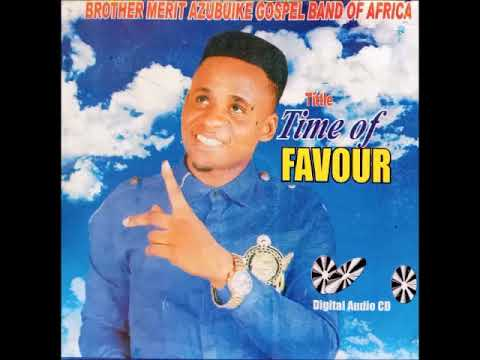 Ukwuani Gospel Highlife: Bro Merit Azubuike - Ekwesu Oloni Chwawuoma