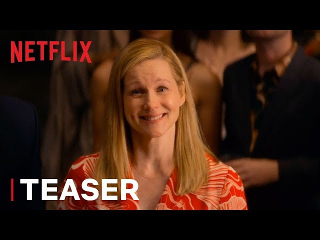 Tales of the City | Teaser | Netflix
