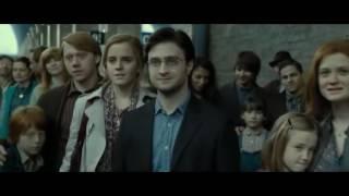 Гарри Поттер и Проклятое Дитя  Часть 1-   Русский Трейлер 2018