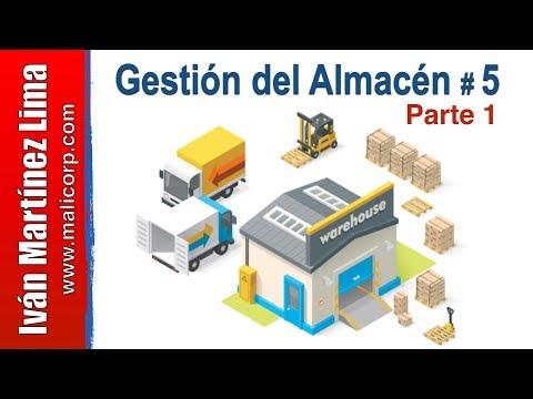 Gestor de Inventarios Parte 1 | Instrucción For... Next | VBA Excel 2013 #22 from YouTube · Duration:  11 minutes 48 seconds