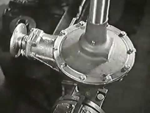 Austin Motor Company - mid 1930's selective assembly