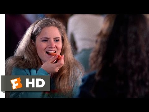 Fast Times at Ridgemont High (3/10) Movie CLIP - Carrot Practice (1982) HD