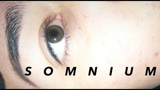 SOMNIUM :: short horror film