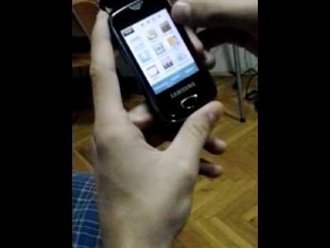Samsung gt s 3370 EKSKLUZIVNO DA