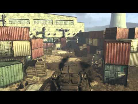 Veg Plays Global Ops Commando Libya Ep 7