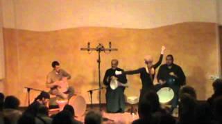 Sara Succi, Ibrahim & Aly el Minyawi, Paolo Veronica live in Khatawat