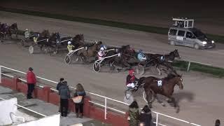 Vidéo de la course PMU PREMI ANETO