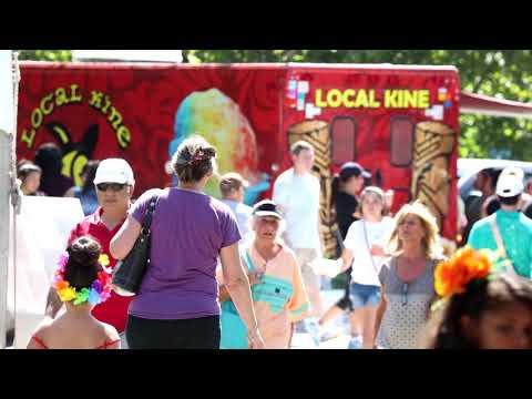 Reno Aloha Festival 2017 (Teaser Clip)