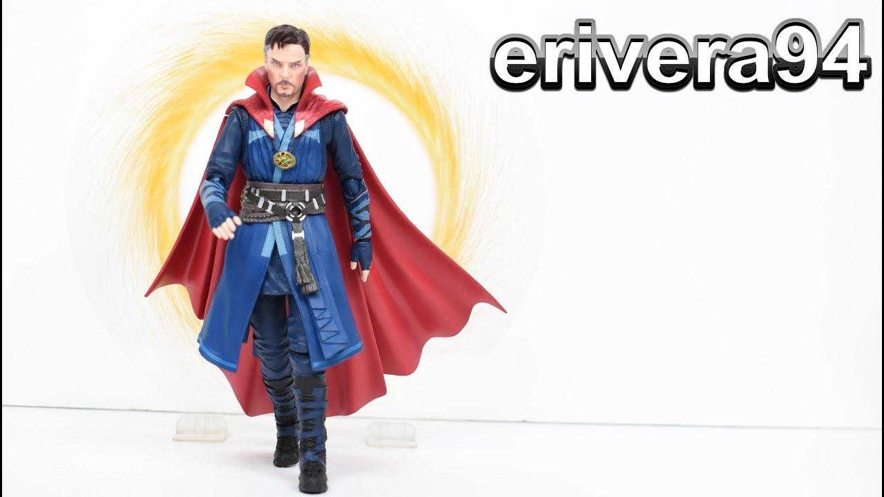 S.H.Figuarts SHF DR Doctor Strange Marvel Avengers 3 Infinite War Action Figure