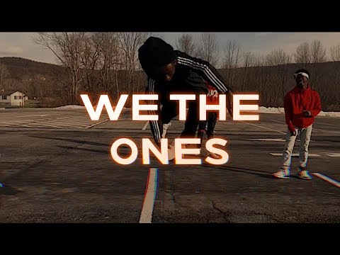 Takeoff & Tee Grizzley - We The Ones [Official Dance Video]